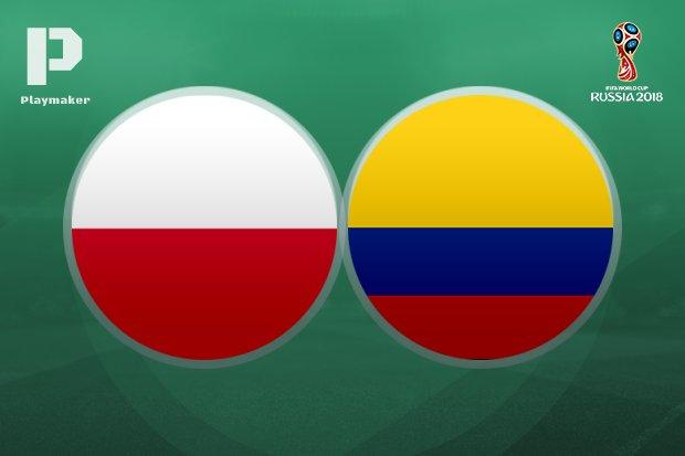 12 curiosidades sobre o Polónia x Colômbia    zerozero.pt a3e8f594191cb