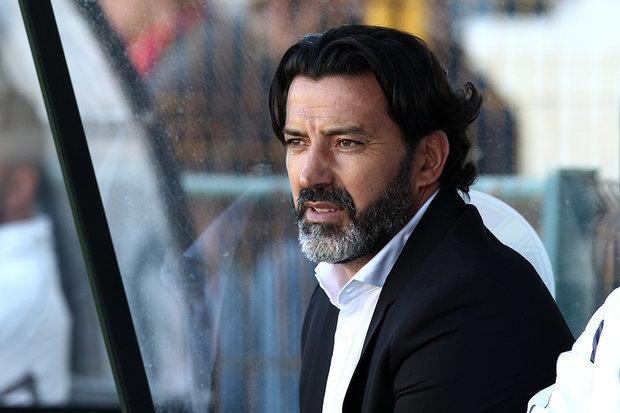 216e8a7b50 Nuno Capucho e Varzim seguem caminhos diferentes. O clube poveiro anunciou  esta segunda-feira a saída do treinador de 46 anos praticamente um ano após  a sua ...