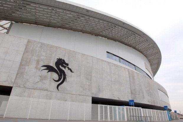 FC Porto vence Desportivo das Aves no Dragão