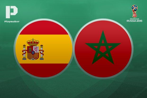 6b97cac9db317 14 curiosidades sobre o Espanha x Marrocos    zerozero.pt