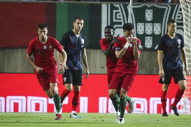 Portugal 1-1 Croácia    Jogos Amigáveis 2018    Ficha do Jogo    zerozero.pt 40c62f463df90