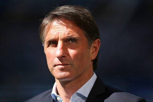 Martin Schmidt deixa comando do Wolfsburgo