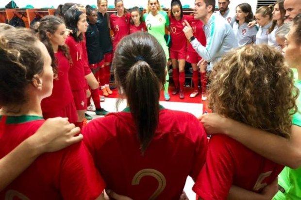 Portugal bate Tailândia na segunda jornada do Torneio das Quatro  NaçõesDepois do nulo frente à China 865faef833e3d