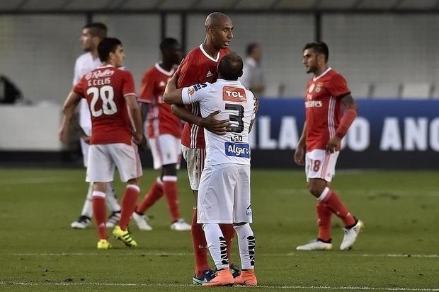 Santos 1-1 Benfica    Jogos Amigáveis Clubes 2016    Ficha do Jogo     zerozero.pt afa840f062819