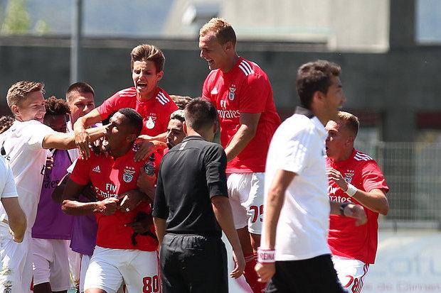 Farense 0-0 Braga    Ledman LigaPro 2018 2019    Ficha do Jogo    zerozero. pt b0bc78bd9bf66