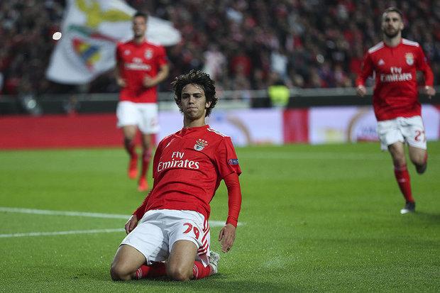 af4f0749ea060 Benfica 4-2 Eintracht Frankfurt    Europa League 2018 2019    Ficha do Jogo     zerozero.pt