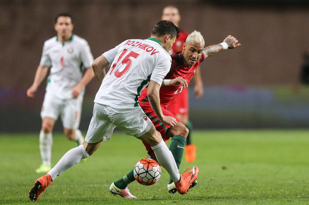 Portugal 2-1 Bélgica    Jogos Amigáveis 2016    Ficha do Jogo    zerozero.pt 9c0c1d39bd3d5