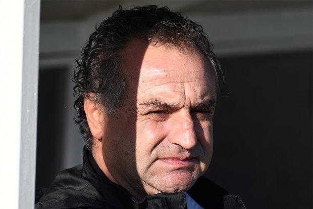 Manuel Cajuda apresentado como novo técnico do Ac. Viseu