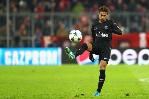 Neymar comenta especulações sobre ida para o Real Madrid