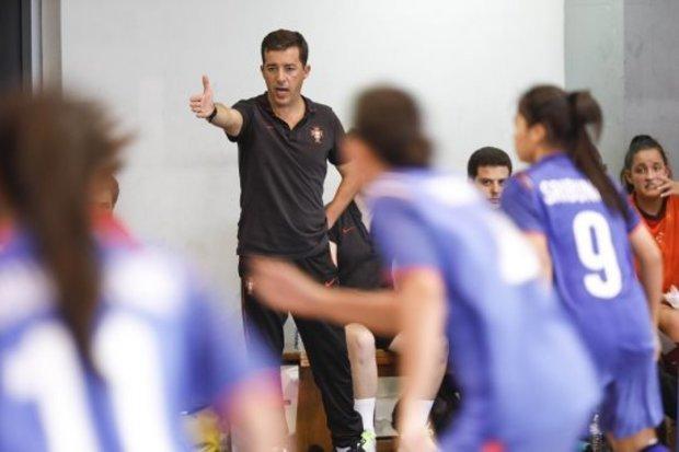 Federação Portuguesa de Futebol - Futsal Feminino    Estatísticas ... 5c952ece9a9d7