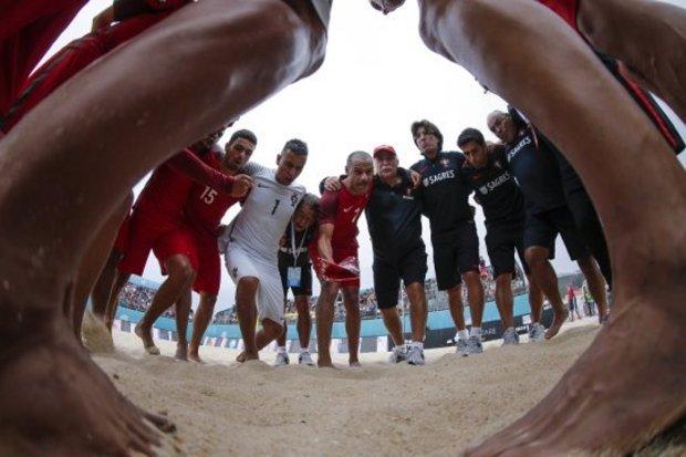 Federação Portuguesa de Futebol - Praia    Estatísticas    Títulos     Palmarés    História    Golos    Próximos Jogos    Resultados    Notícias     Videos ... 94339b7a0c37e