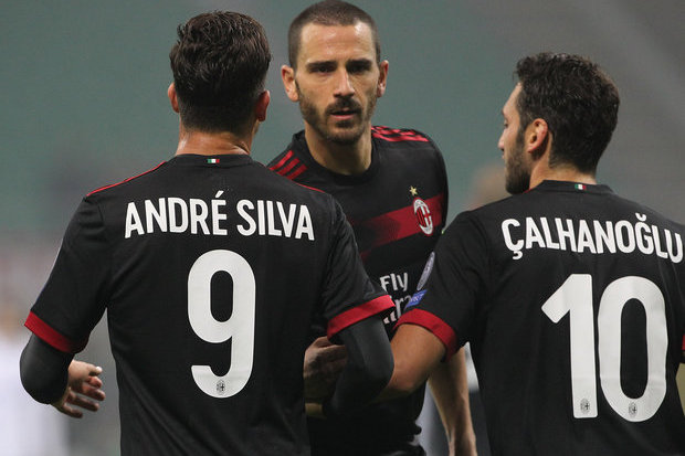 Sorteio da Liga da Europa coloca Arsenal e Milan frente a frente