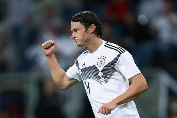 Alemanha 2-1 Peru    Jogos Amigáveis 2018    Ficha do Jogo    zerozero.pt 12221758680ab