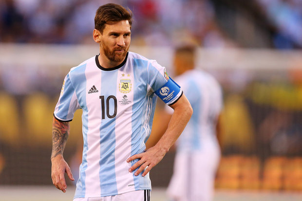 Messi mostra confiança em enfrentar a Espanha