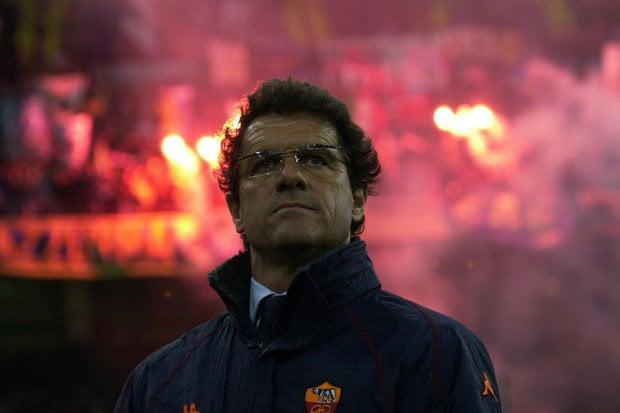 Aos 71 anos, Fabio Capello anuncia aposentadoria do futebol
