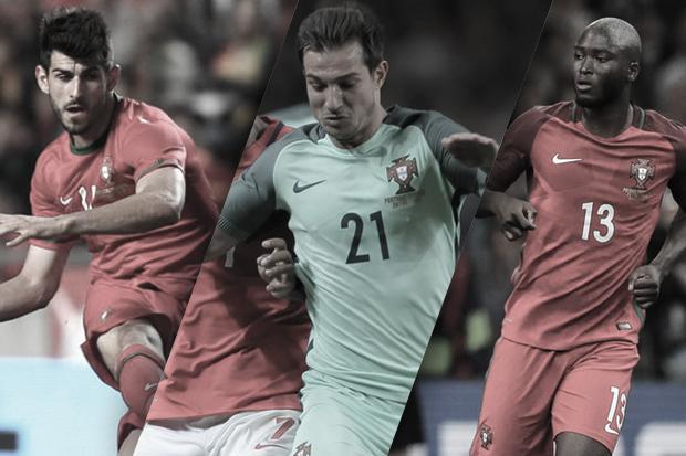 e4d2787553 No dia em que os adversários de Portugal no Mundial-sub 20 foram  conhecidos