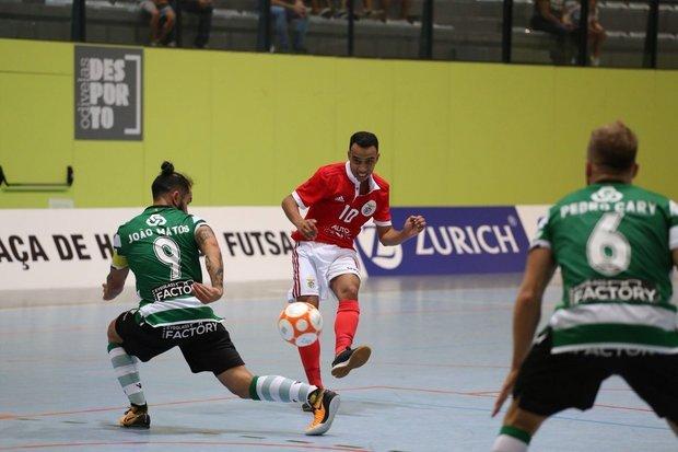 Benfica 2-2 Sporting    Liga SportZone 2017 2018    Ficha do Jogo     zerozero.pt 3a93559407c0c