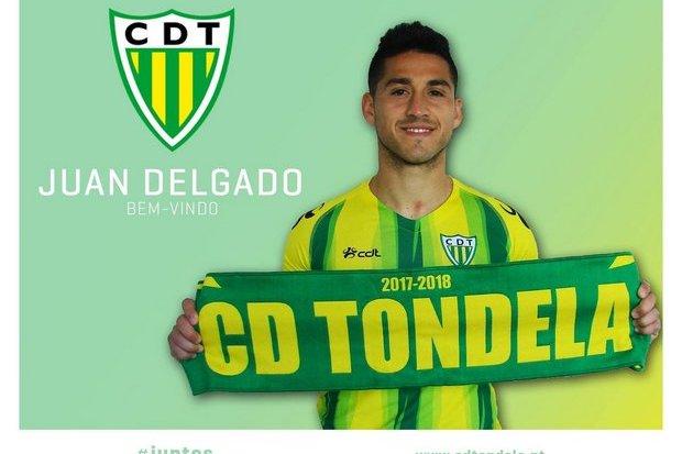 Tondela volta aos triunfos na I Liga
