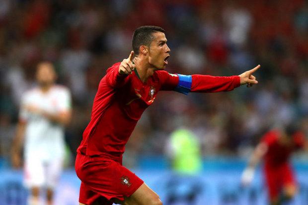 26d6d977d3da8 Portugal 3-3 Espanha    Rússia 2018    Ficha do Jogo    zerozero.pt