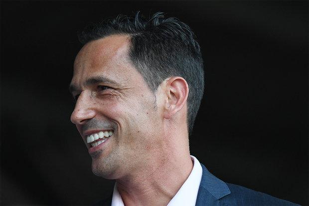 Gil Vicente não será integrado na I Liga na próxima época