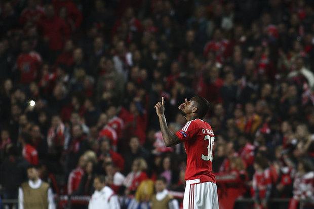 Manchester United pode desembolsar 40 milhões de euros por Talisca — Mercado