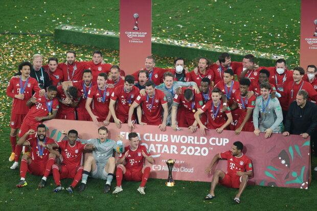 Emirados Árabes Unidos recebem Mundial de Clubes de 2021