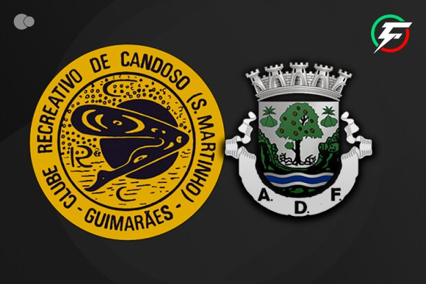 CR Candoso/Natcal 2-2 AD Fundão ao minuto
