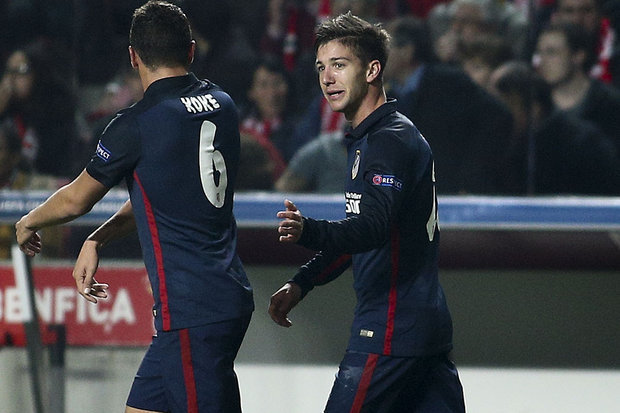 Vietto explica por que escolheu o Valencia em detrimento do Sporting