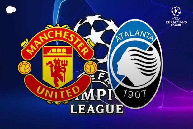 Manchester United 1-2 Atalanta ao minuto: Bruno Fernandes assiste e o United volta à luta