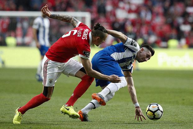 Porto fica a um ponto do título e Otávio diz: 'Falta pouco'