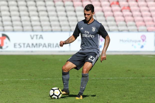 Pedro Pereira assinou pelo Génova: opção de compra de 4,5 milhões