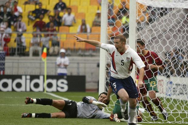 6d82a9804a Portugal frente aos Estados Unidos  onde já lá vão as vitórias ...