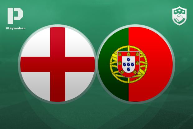 Inglaterra x Portugal - Sabia que...    zerozero.pt 22392128fb389