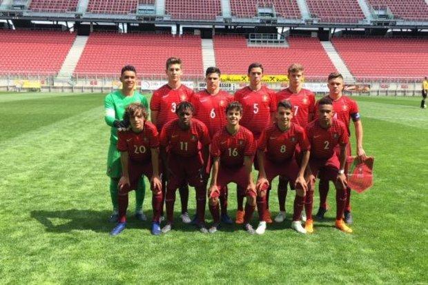 Seleção sub-15 continua percurso vitorioso no Torneio das NaçõesDepois da  vitória da passada terça-feira diante da Noruega 2ef7496953d39
