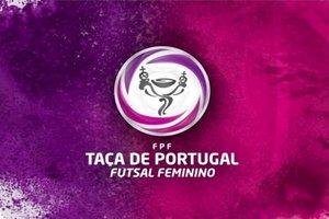 Taça de Portugal Futsal Feminino    zerozero.pt c05786eab7e00