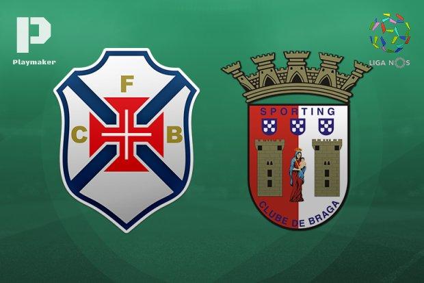 12 curiosidades sobre o Belenenses x SC Braga    zerozero.pt 3eda2d0fa27df