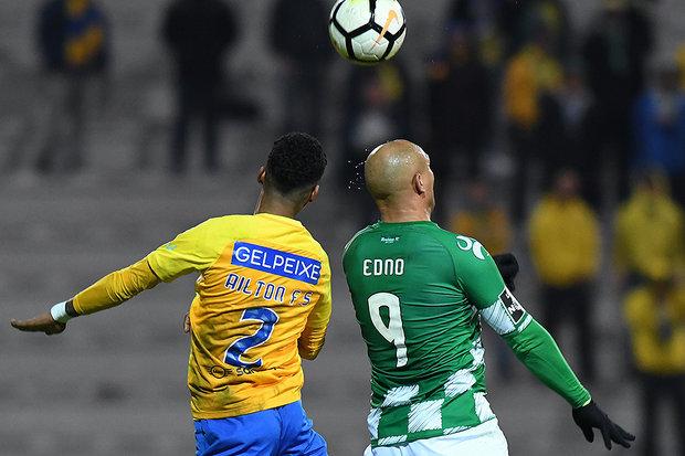 Petit para o lugar de Sérgio Vieira — Moreirense