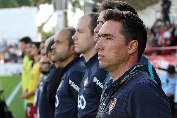 Federação Portuguesa de Futebol - S23    Estatísticas    Títulos     Palmarés    História    Golos    Próximos Jogos    Resultados    Notícias     Videos ... 49181d535355e