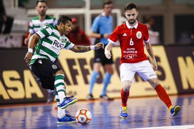 8adba4cee0 As provas europeias estão de volta para as equipas portuguesas! Depois da  Ronda Principal