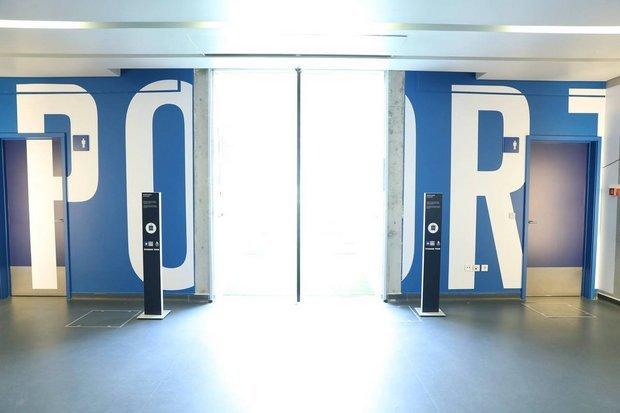 FC Porto vence Marítimo ao intervalo — Vídeos
