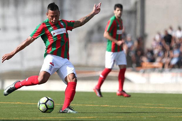 Benfica-Marítimo, 5-0 — Resultado Final