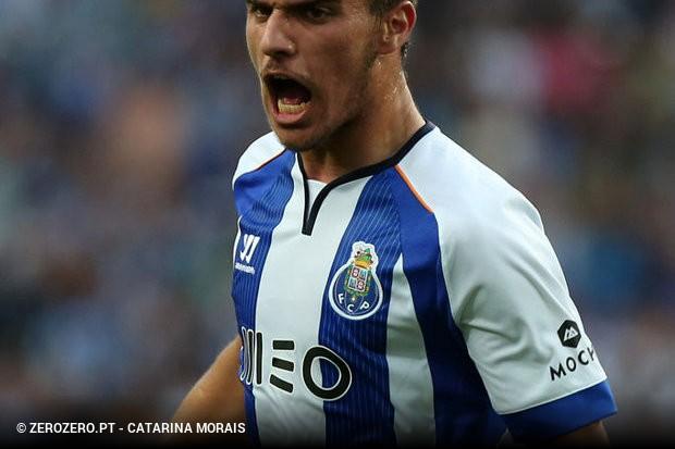 O FC Porto venceu o Marítimo por 2x0 no arranque do campeonato fc2a4ddde40e3