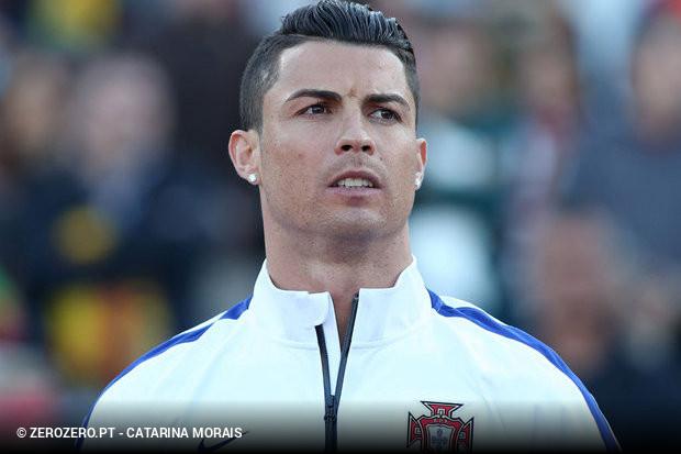 1fe31b3caf Cristiano Ronaldo  «Joguei com o Quaresma e sabia que a bola ia cair ...