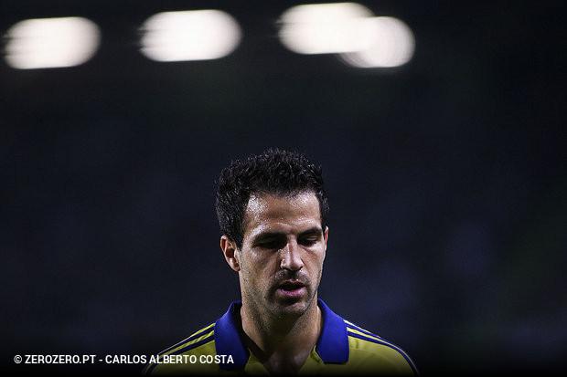 Cesc Fàbregas falha jogos da seleção espanhola    zerozero.pt 6ada6a89cbc2d