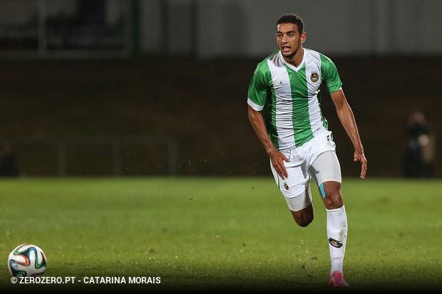 f65b6621b9 Ahmed Hassan é o segundo jogador que precisa de menos minutos para fazer um  golo na Liga portuguesa.