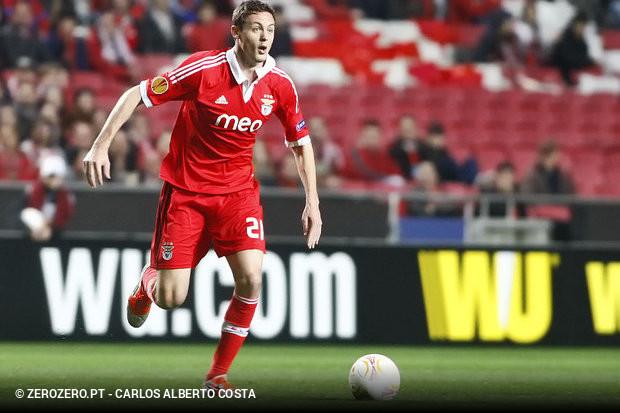 Matic representou o Benfica durante duas épocas e meia e na Luz ainda há  quem suspire por ele. Atualmente ao serviço do Chelsea 0b0539202964f