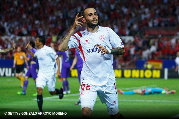 FC Barcelona contrata Aleix Vidal    zerozero.pt a82230f269e75
