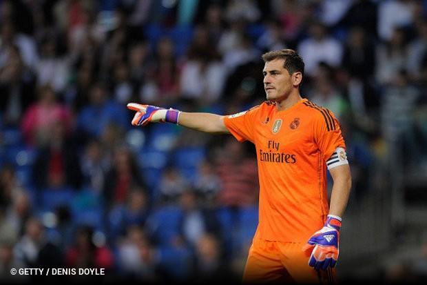891f834f90 FC Porto quer Casillas antes de sexta-feira    zerozero.pt