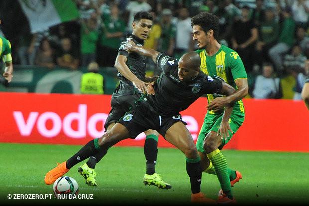 Foi sofrida mas justa a vitória do Sporting sobre o Tondela 87bd01f91fcf2