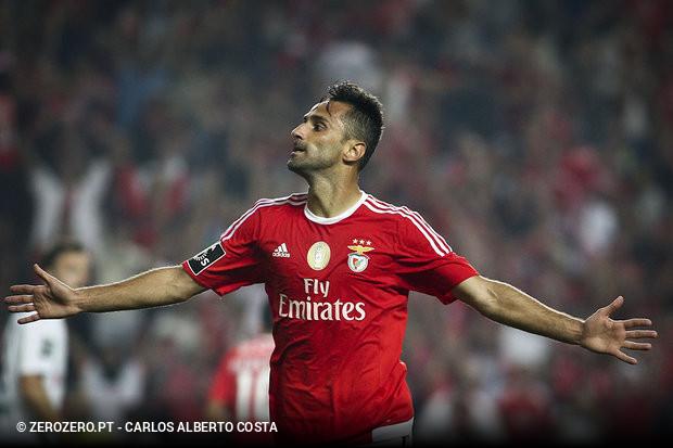 adc343fa144ba Jonas  «Vestir a camisola do Benfica significa muito»    zerozero.pt
